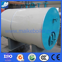 gas and oil fire hot water boiler cheap price industrial boiler