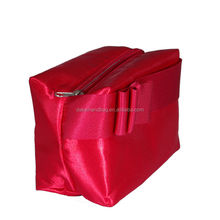 2015 Brand Popular Bags Pink Cosmetic Bag On Line Shopping Price