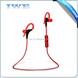 cellular accessories Hot sell best price communication wireless mini blue tooth earphone with ear hook wholesale