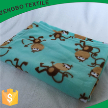 custom children blanket made in shaoxing with best price(no harm)