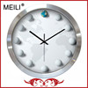 Decorative Metal Clock In Guangzhou Wholesale Market