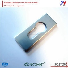 OEM ODM high quality furniture keyhole bracket inventory or customised based on europe standard
