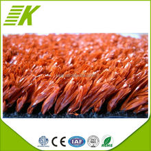 PP Monofilament Yarn/Hockey Turf Poly Grass/Non-infilling Artificial Grass For Football