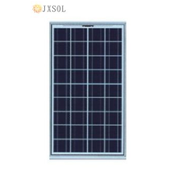 the lowest price solar panel 20w poly
