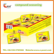 HEATH FOOD HALAL CHICKEN SEASONING CUBE COKING FOOD OEM SPICE