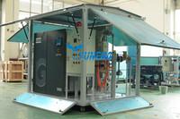 Simple to handle GF series dry air generator machine