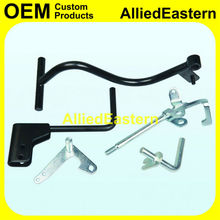 Professional Custom Metal Aluminum Silicate Uses, 150640C72