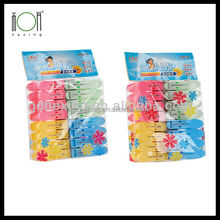 Plastic Clothes Pegs with Hook Wholesale Price