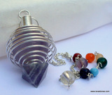 Spiritual Pendulum for Reiki