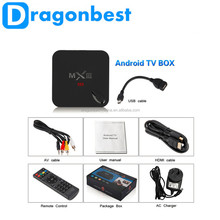 New Coming! Full Hd 1080P Porn Video Xbmc Streaming Tv Box Mx3, Amlogic S802 Quad Core 1Gb 8Gb Media Player