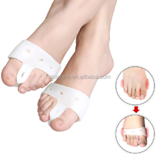 Big Toe & Little Toe Bunion Gel Protector Hallux Valgus Corns Calluses Claw HA00526
