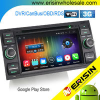 """Erisin ES2301F 7"""" Android 4.4.4 Car DVD GPS Navigation System for Galaxy"""