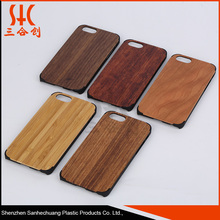 High Quality cheap price of Eco friendly colorful wood case for iphone