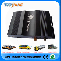 GPS Tracking Unit for Car with Two Way Talking, RS-235 Port, Camera, 4MB Memory. OEM/ODM Supported, (VT1000)--shilling