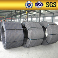 Post Tensioning Prestressing Concrete Strand Cable Wire