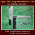 Humanizar la jaula de captura de jaula de estimulación ratas