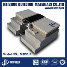 Silicon Mastic expansion joint in building materials