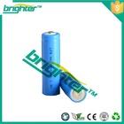 1.5 v tensões li fes2 bateria de lítio informações