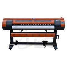digital pvc flex banner inkjet 4 color vinyl printer plotter