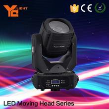 Reliable Stage Light Factory Macro Effect 4x25w Colorful Beam Moving Heads