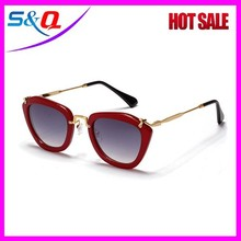 2015 hot vogue sunglasses quality eyeglasses glasses made in italy