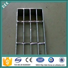 concrete welded corrugated cross trench