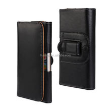 Best selling products litchi pattern leather belt clip flip wallet case for iphone 6 china price