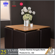 luxury dining room furniture for 4 person
