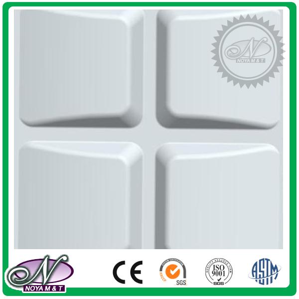 Environmentally friendly raw materials china 3d tile