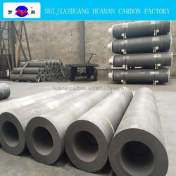 high quality HP graphite electrodes for arc furnaces
