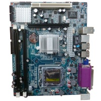 Intel G31 Chipset Motherboard Price