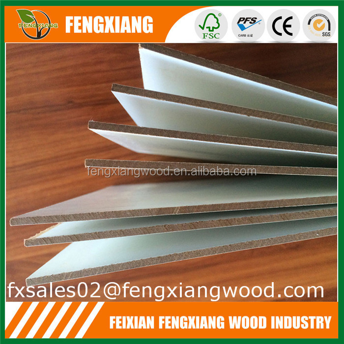 High gloss mdf density plywood buy