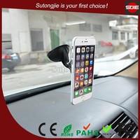 2015 New Magnetic Car Holder,Suction Windshield Mobile Phone Holder,Car Holder for iPad