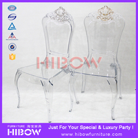 Royal Banquet Wedding Chair K001