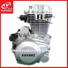 Popular China Products Wholesale Air-Cooled Style Petrol Engine 150cc 175cc 200cc 250cc