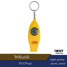 keychain whistle