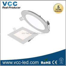 2.5 3 4 5 6 8 inch led slim downlight