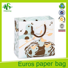 2015 Chinese styling shopping Paper Bags For Sale
