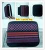 High Quality eva case Shockproof Soft SBR Laptop Bag