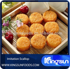 Hot Sell Breaded Surimi Imitation Scallop