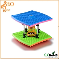 The factory wholesale Hot Sale New Wriggled Machine For Sliming
