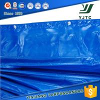 560gsm plastic tarps tarpaulin