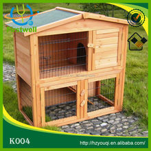New hot sale high quality rabbit hutch supplier in china