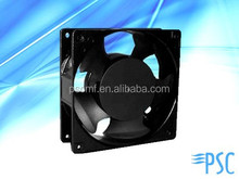 Hot Sale! PSC ac axial fan 220v 120x38mm with CE and UL for Blade Pitch Cooling Since 1993