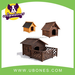 Outdoor Cheap Dog kennel Wooden Dog House