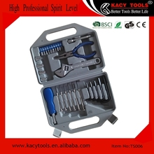 29pcs complete tool kit