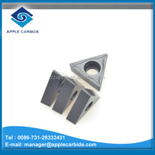 TCMT for steel tungsten carbide CNC insert /tungsten carbide cutters in European and American markets