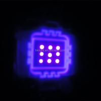 Wholesale UV Curing 3D Printer 400nm led chip 10w high power led