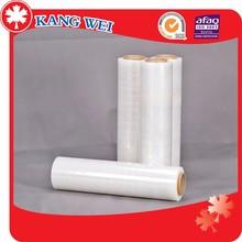 High Quality Fresh Cling Film Colorful Transparent LLD PE Film