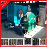 Yonghua Briquette Machine Used For Coal, Iron, Coke, Aluminum Powder, Iron Oxide Skin